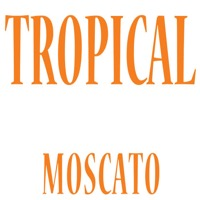 TROPICAL passion fruit-new