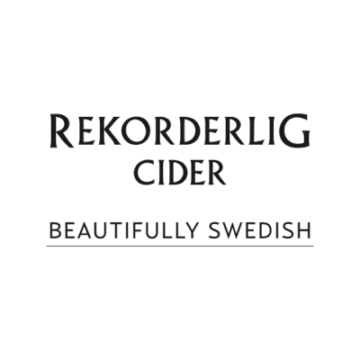 Rekorderlig Cider Beautifully Swedish Lock-up v4
