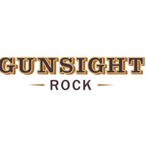 Gunsight Rock