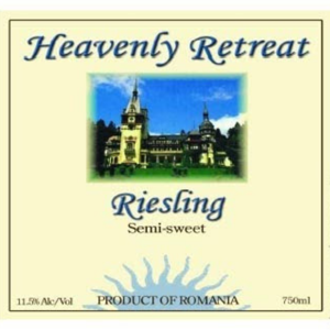 Heavenly Retreat