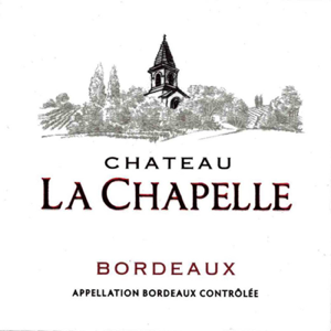 Chateau La Chapelle