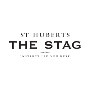 St. Huberts The Stag