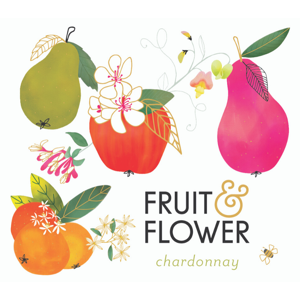 Fruit & Flower